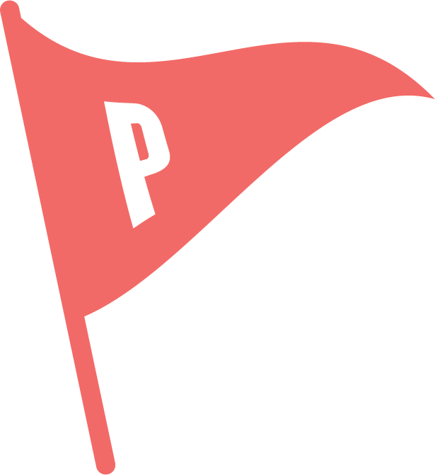 Pilot House Red FLag